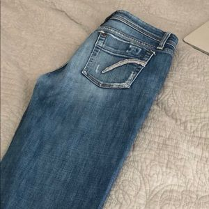 Joes boot cut jeans size 29